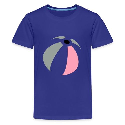 beachBall - Kids' Premium T-Shirt