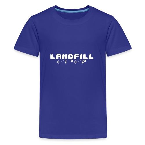 Landfill - Kids' Premium T-Shirt