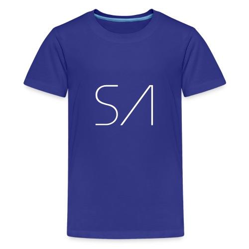 SA Products - Kids' Premium T-Shirt