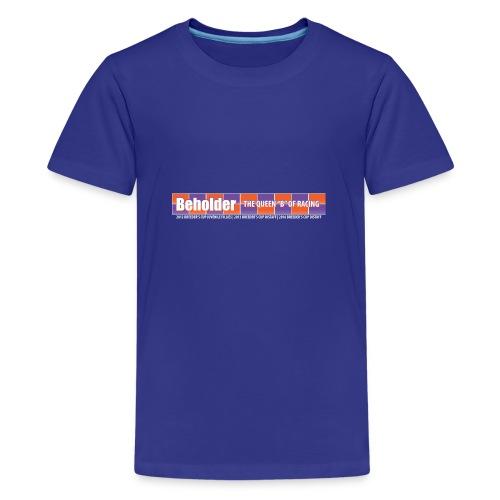 Beholder T-Shirt - Kids' Premium T-Shirt
