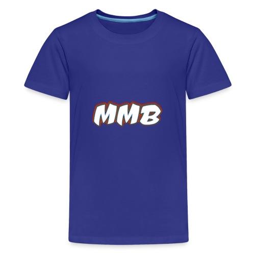 MMB - Kids' Premium T-Shirt