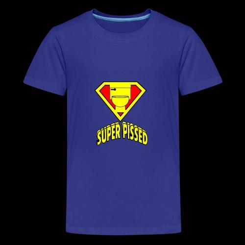 superpissed - Kids' Premium T-Shirt