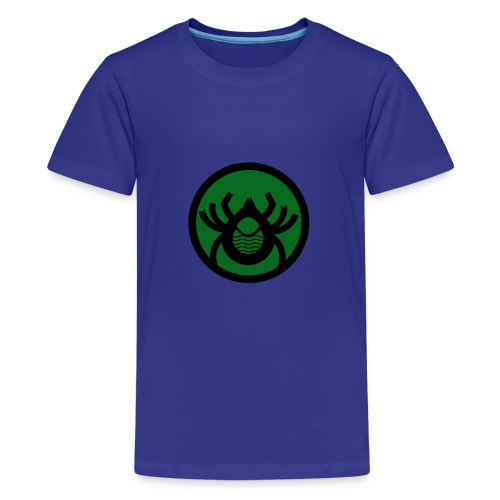 Woodtick - Kids' Premium T-Shirt