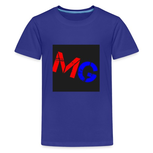 Mobile Gamer - Kids' Premium T-Shirt
