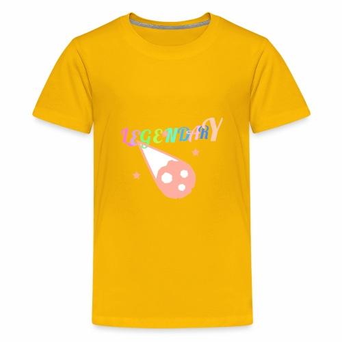 Legendary - Kids' Premium T-Shirt