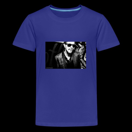 Downtown - Kids' Premium T-Shirt