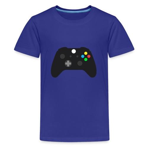 Original gaming hoddie - Kids' Premium T-Shirt