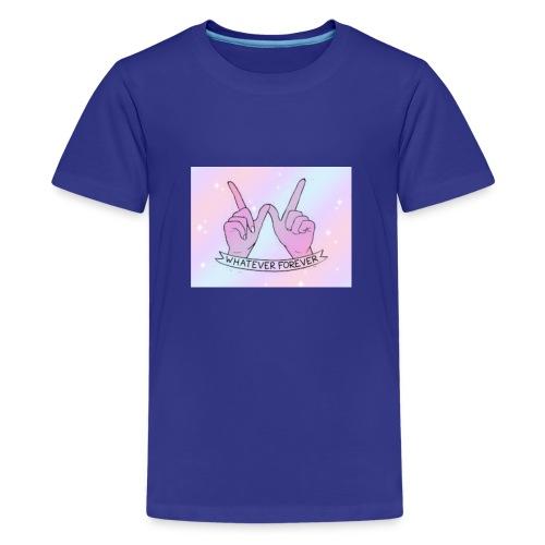 Whatever Forever - Kids' Premium T-Shirt