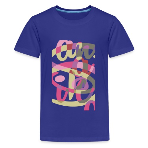 San Diego Vibe - Kids' Premium T-Shirt