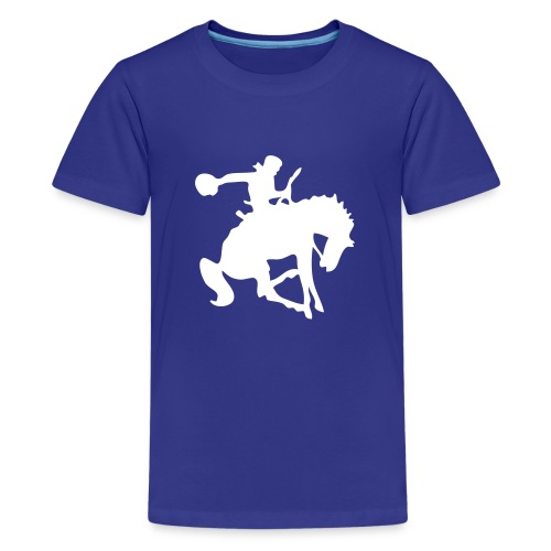 bronco - Kids' Premium T-Shirt