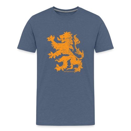 Dutch Lion - Kids' Premium T-Shirt