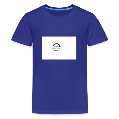 my logo - Kids' Premium T-Shirt