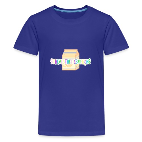Theaestheticsmerch - Kids' Premium T-Shirt
