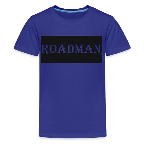 ROADMAN - Kids' Premium T-Shirt