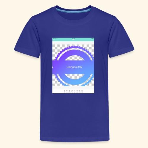 IMG 1453 - Kids' Premium T-Shirt
