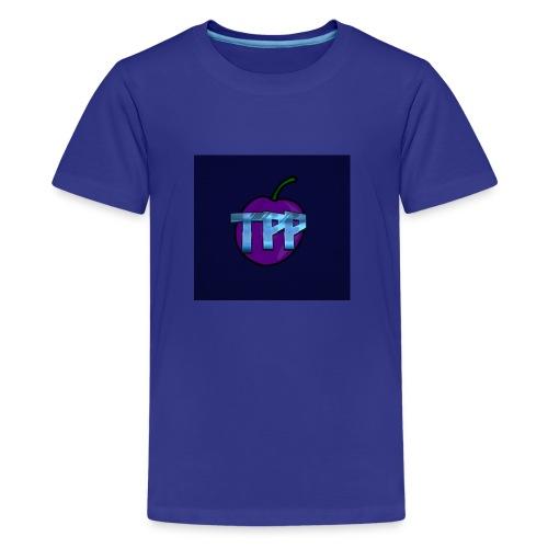 ThePurplePrune - Kids' Premium T-Shirt