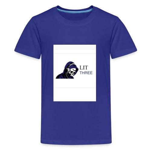 IMG 0196 - Kids' Premium T-Shirt