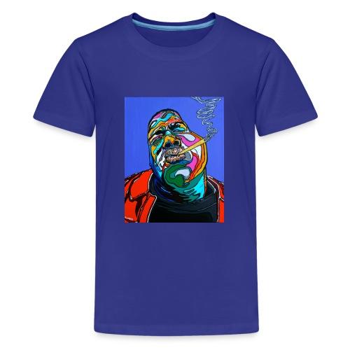Notorious-B-I-G set 1 - Kids' Premium T-Shirt