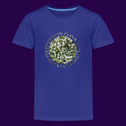 Shiro - Kids' Premium T-Shirt