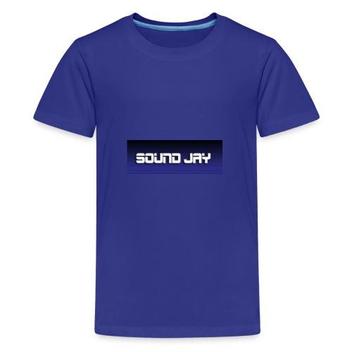 soundjay - Kids' Premium T-Shirt