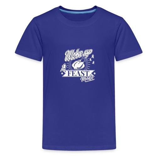 Feast Mode merch - Kids' Premium T-Shirt