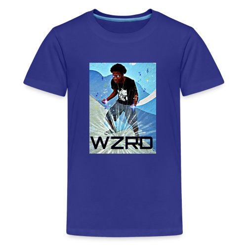Wizard magic - Kids' Premium T-Shirt
