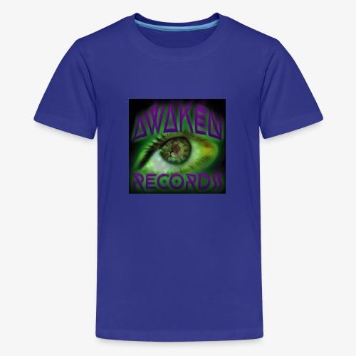 Awaken promo shirt - Kids' Premium T-Shirt