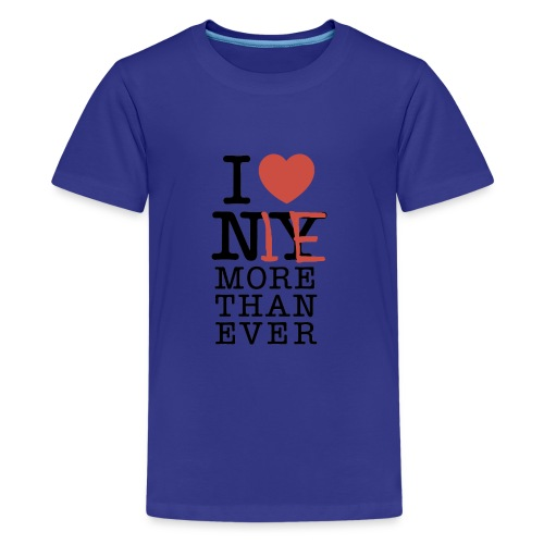 I love Me - Kids' Premium T-Shirt