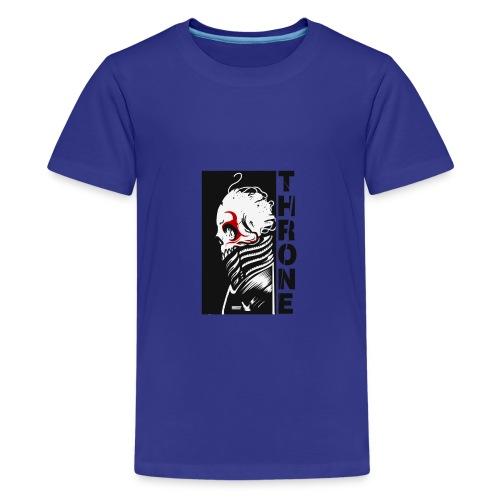 d11 - Kids' Premium T-Shirt