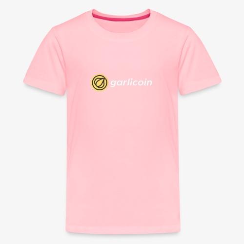 Garlicoin - Kids' Premium T-Shirt