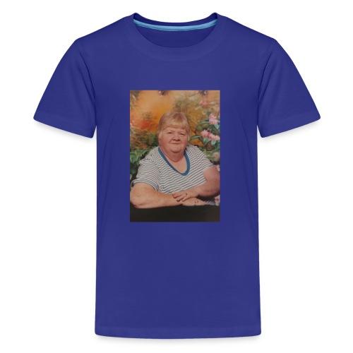 Carolyn - Kids' Premium T-Shirt