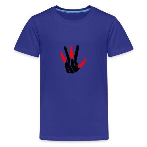 Kawhi Leonard - Kids' Premium T-Shirt
