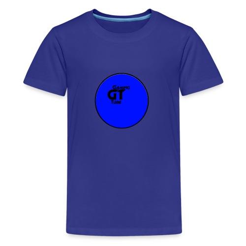 gt gang merch 1 - Kids' Premium T-Shirt