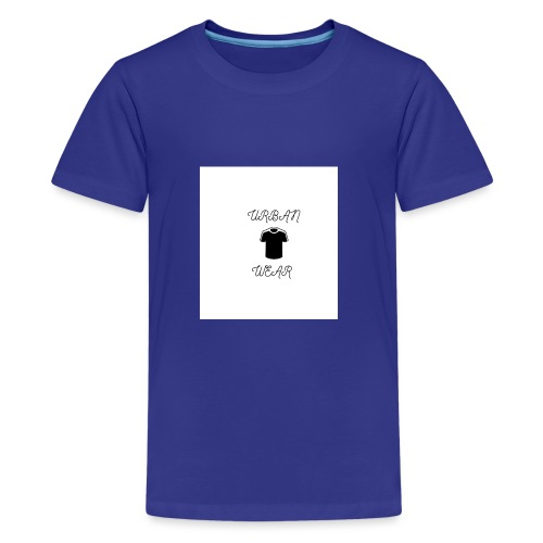 1514856964712 - Kids' Premium T-Shirt