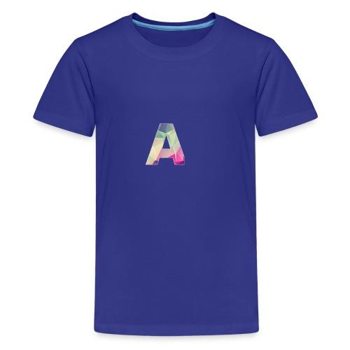 Amethyst Merch - Kids' Premium T-Shirt