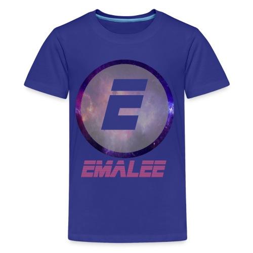 Awsome E - Kids' Premium T-Shirt