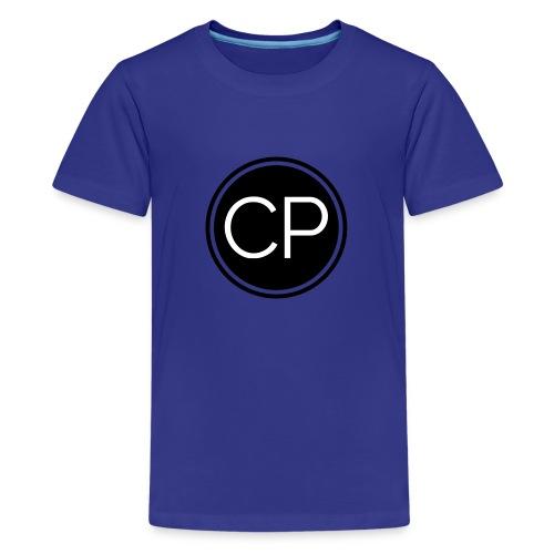 Coastal Photography - Kids' Premium T-Shirt