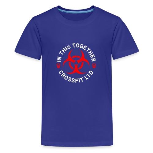 inThisTogether - Kids' Premium T-Shirt