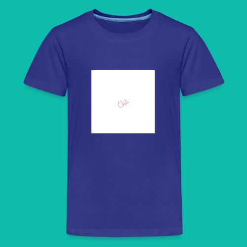 EDFA3B85 079F 4851 9F3E CD2D3B47D415 - Kids' Premium T-Shirt