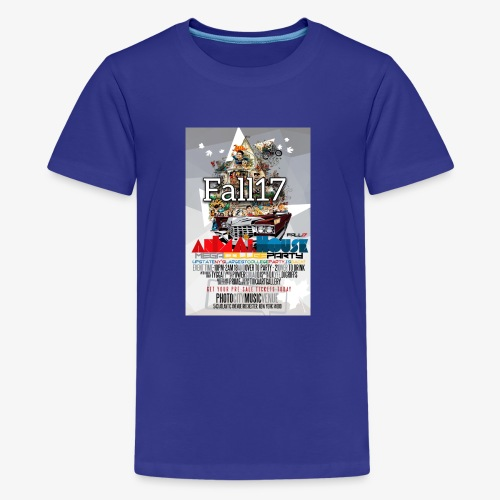 C745A1AD 9D87 4FB7 8C90 AC8949C250AF - Kids' Premium T-Shirt