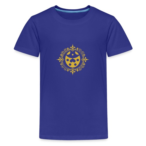 Golden Experience Ladybug - Kids' Premium T-Shirt