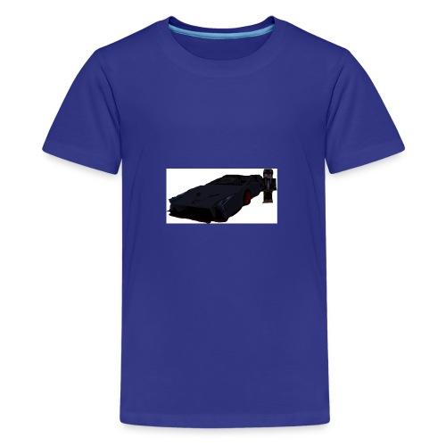 BoyFox&Lambo - Kids' Premium T-Shirt