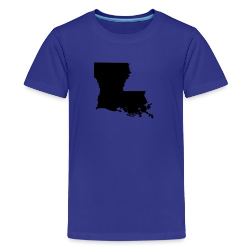 LA LARGE - Kids' Premium T-Shirt