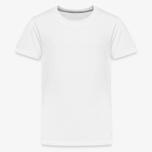 Less Talk More Squat - Kids' Premium T-Shirt
