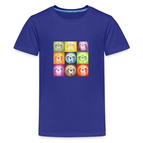 heartangel Mix - Kids' Premium T-Shirt