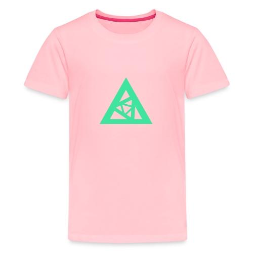 myshirtlogo - Kids' Premium T-Shirt