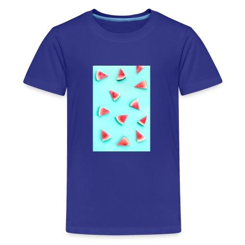 44cf5e38127bd708b4bf07441f48330c cell phone wallp - Kids' Premium T-Shirt