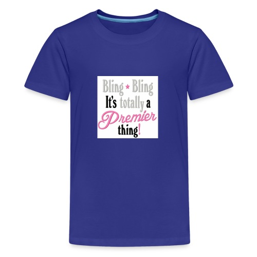 Bling - Kids' Premium T-Shirt