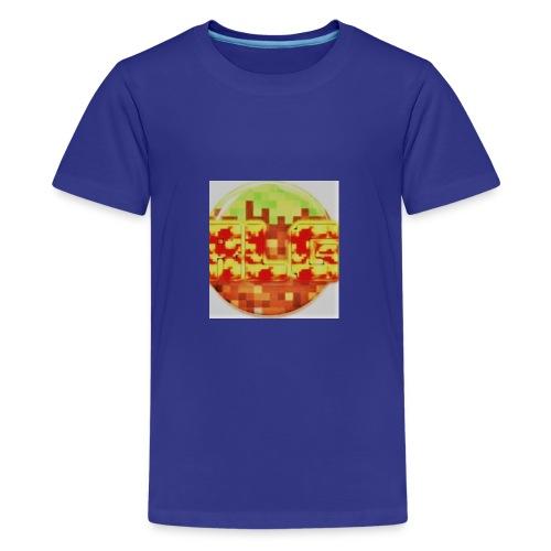 Rocket Merch - Kids' Premium T-Shirt