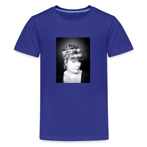 Misty - Kids' Premium T-Shirt
